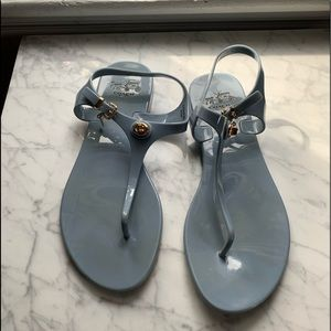 Authentic Coach Jelly Sandal